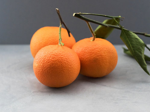 Mandarins - £7.00/1kg