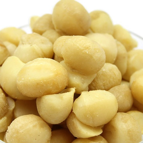 Macadamia Nuts £46.98 /kg