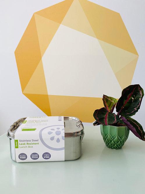 Leak Resistant Lunch Box