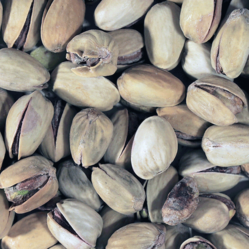 Pistachios - Salted & Roasted £22.77/kg