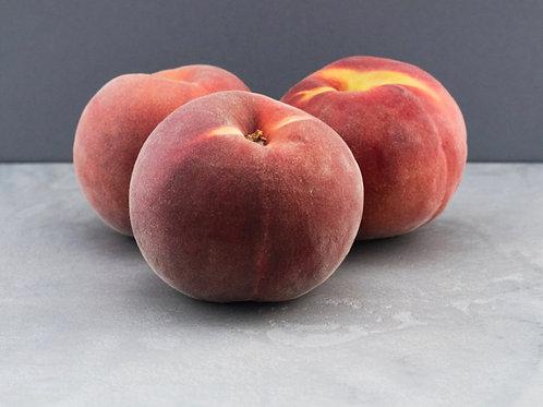 Yellow Peaches - £9.15/kg
