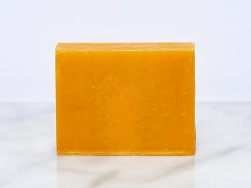 Sweet Orange and Vanilla Soap Bar