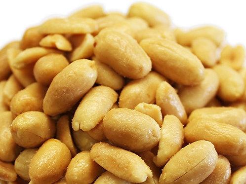Roasted & Salted Peanuts £10.95/kg
