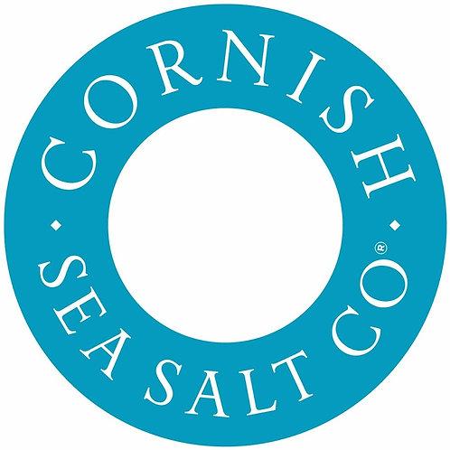 Cornish Sea Salt - Flakes £1.15/100g