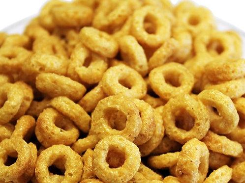 Honey Ring Cereals £9.08/kg