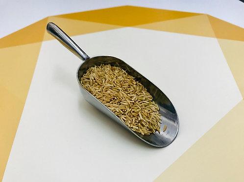 Long Grain Brown Rice £4.54/kg