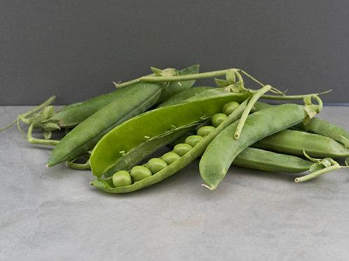 Peas - £1.10/100g