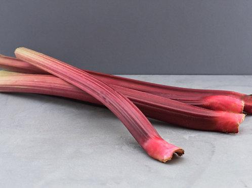 Rhubarb - Outdoor Grown - £7.00/kg