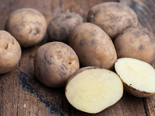 Yukon Gold Potatoes - £1.90/kg