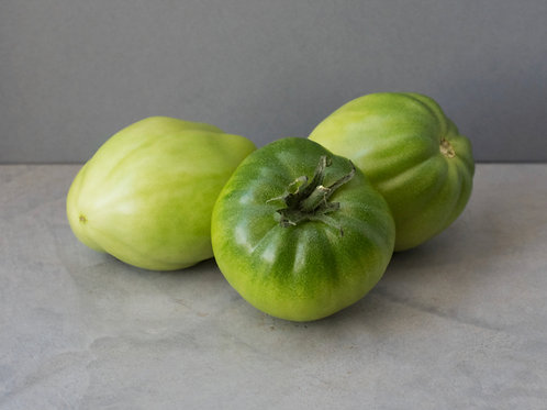Green Tomatoes - 74p/100g