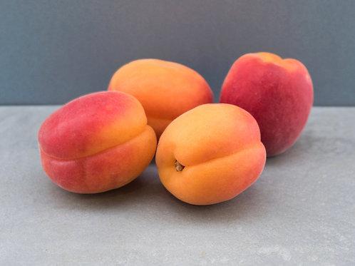 Apricots - £10.50/kg