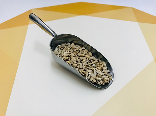 Sunflower Seeds £0.5/100g