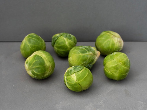 Brussels Sprouts £3.15/kg