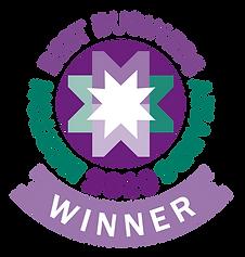 Merton Awards Best New Business 2019 Win