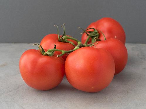 Vine Tomatoes - 57p/100g