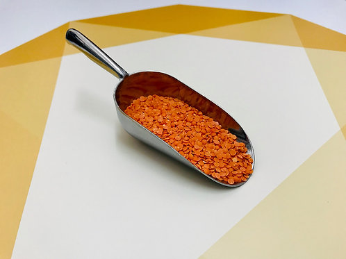Red Split Lentils £4.35/kg