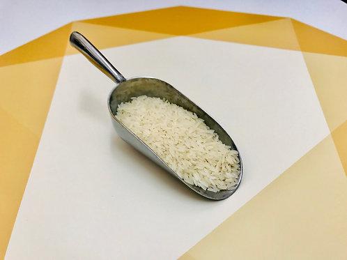 White Basmati Rice £6.30/kg