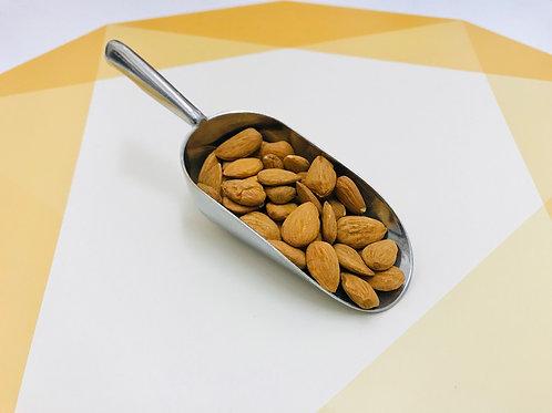Almonds £27.95/kg
