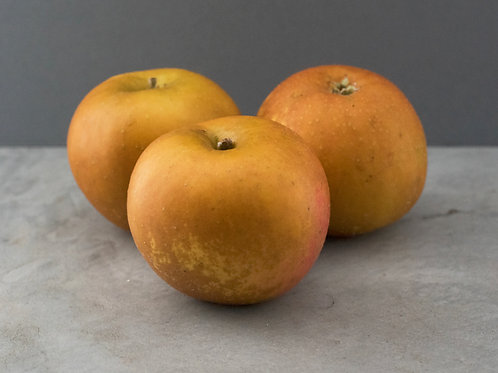 Russet Apples