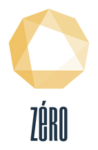 Zéro waste shop logo