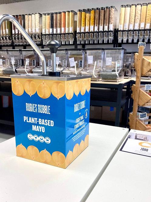 Plant-Based Mayo £12.45/kg