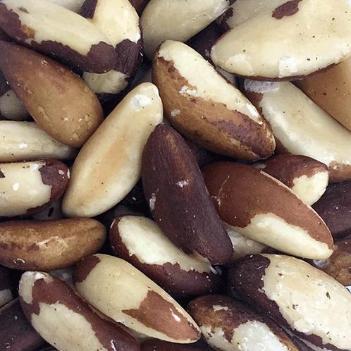 Brazil Nuts £19.90/kg
