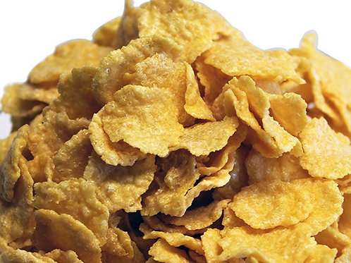 Corn Flakes with Honey & Nuts £9.08/kg