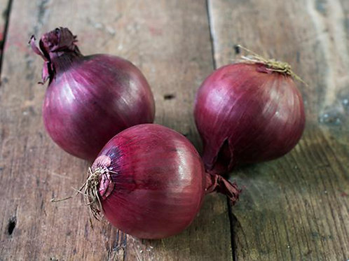 Red Onions - £1.68/kg