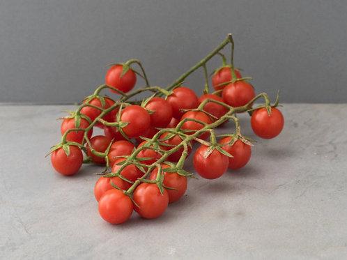 Cherry Tomatoes - 93p/100g