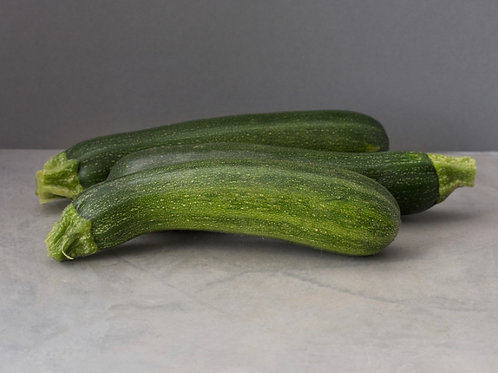 Green Courgette - £4.46/kg