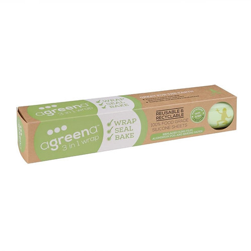 Agreena Reusable Wrap Baking Sheets