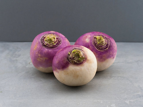 Turnip - £3.43/kg