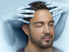 Indian Head Massage at Olettesa, Hazel Grove, Stockport