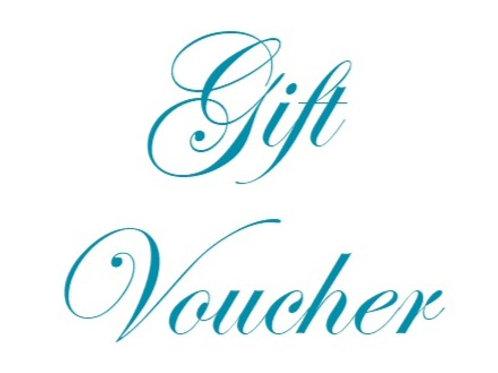 copy of £5 Gift Voucher