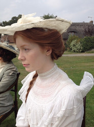 Period Drama The Go Between