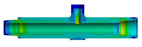 FEA - Finite Element Analysis