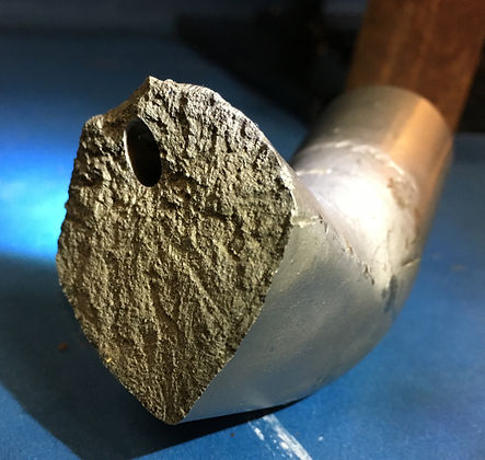 Fracture Surface - Failure Analysis