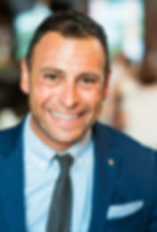 Jordan Carbotti, lead event and weddig designer for Carbotti Experiences