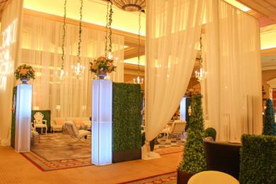 CORT lounge vegas 2