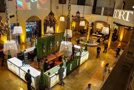 Corporate event design Houston 2