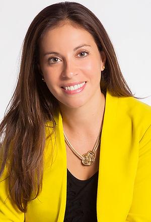 Ingrid Adolphs lead weddings planner and designer