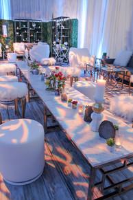CORT events lounge VIP