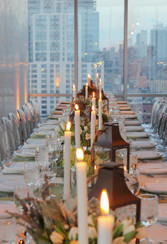 corporate dinner NYC 3