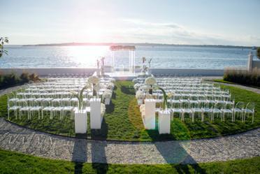 Newport Wedding Ceremony 2