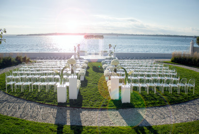 Newport Wedding Ceremony 2