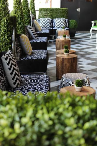 orlando lounge