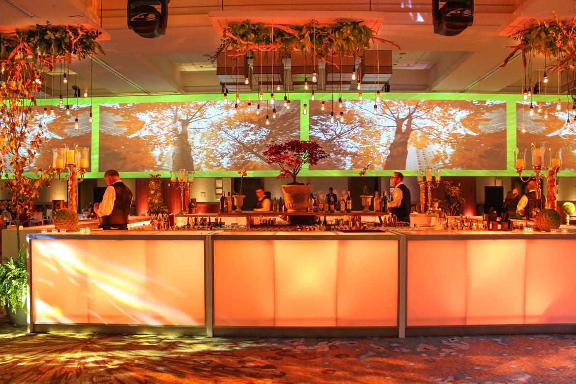 Boston Event Gala