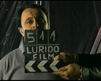 Natalino Balasso (backstage)