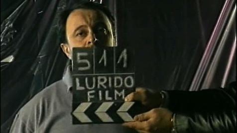 Natalino Balasso [backstage]