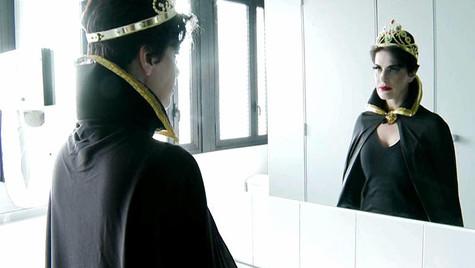 Biancaneve e il Cacciatore [parodie]